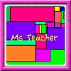 Ms Teacher