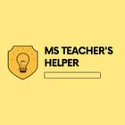 ms teachershelper