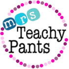 Ms Teachy Pants