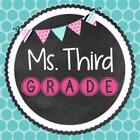 Ms Third Grade