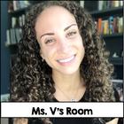 Ms V's Room