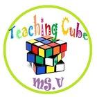 Ms V's Teaching Cube