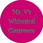 Ms Vs Whimsical Classroom