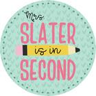 Ms Waldrup is in Kinder