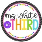 Ms White in Third