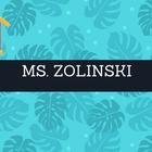 Ms Zolinski