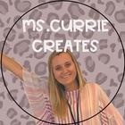 MsCurrieCreates