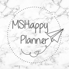MSHappyPlanner