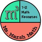 MsMarshMath