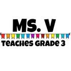 MsVTeachesGrade3