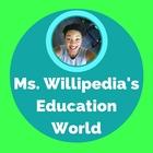 MsWillipedia's Education World