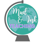 Mud and Ink Teaching