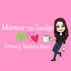 Muinteoir na Gaeilge