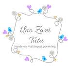 Multilingual Montessori by Uno Zwei Tutu