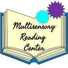 Multisensory Reading Center