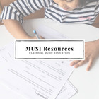 Musi Resources