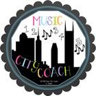 Music City Coach