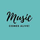 Music Comes Alive