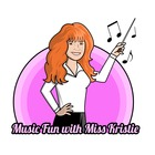 Music Fun with Miss Kristie