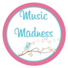 Music Madness with Yesenia Garcia
