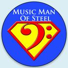Music Man of Steel
