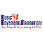 Music Movement and Magination