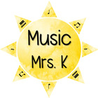 Music Mrs K