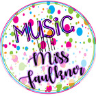 Music with Miss Faulkner
