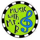 Music With Mr B