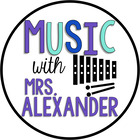 Music with Mrs Alexander