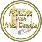 Music With Mrs Dennis