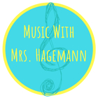 Music With Mrs Hagemann