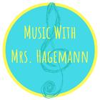Music With Mrs Hagemann
