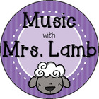 Music with Mrs Lamb