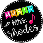 Music With Mrs Rhodes