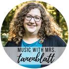 Music with Mrs Tanenblatt