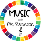 Music with Ms Swanson