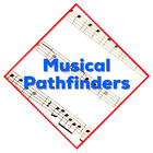 Musical Pathfinders