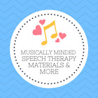 Musically Minded Speech Therapy