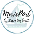 MusicPort by Karen Anghinetti