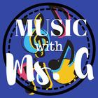 MusicWithMsG
