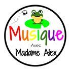 Musique avec Mme Alex