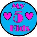 My 5 Kids