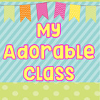 My Adorable Class