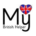 My British Helper