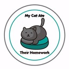 My Cat Ate Their Homework