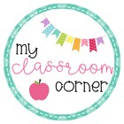 My classroom corner