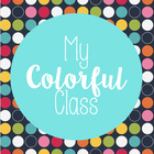 My Colorful Class