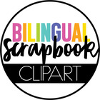 My Doodle Scrapbook Clipart