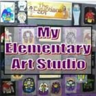 My Elementary Art Studio